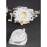 CLEAN! 2001-03 Yamaha Third Carburetor 62Y-14903-40-00 50 HP 4 Cylinder