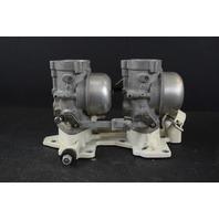 REBUILT! 1970's Chrysler Carburetor Set F475061 F474167 WB-27A WB27A 55 60 HP