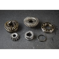 LIKE NEW! 1963-69 Mercury Forward Reverse Pinion Gear Clutch Dog 20 200 HP 2 Cyl