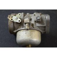CLEAN! 1983-1984 Chrysler Top Carburetor F585061 WE-6-1 WE6 100 HP Inline 4