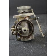 REBUILT! 1976 Chrysler Carburetor Set WB-24A 500061 105 120 135 HP NO BOWLS