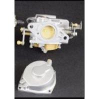 REBUILT! 1984-1993 Yamaha Carburetor Assembly 6E0-14301-03-00 4 HP 1 Cyl