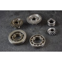 LIKE NEW! 1970-1980 Mercury Gear Set 45227 45229 25398 45189 53518A1 20 200 HP