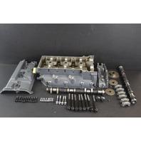 2007-2011 & Up Suzuki Complete Port Cylinder Head 11103-98J02 250 300 HP V6