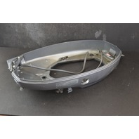 2000-2004 Yamaha Bottom Cowling 62Y-42711-14-4D 50 HP 4-Stroke 4 Cyl