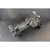 1998-00 Suzuki Swivel & Steering Bracket 43750-99E03-0EP 43111-99E00-0EP 60 70