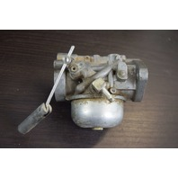 REBUILT! 1969 Chrysler Carburetor WB-11A WB11A 45 HP 2 Cylinder