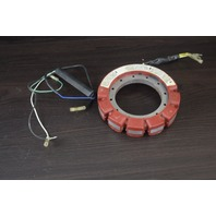 FRESHWATER! 1991-1995 Force Red Stator Adaptor Kit 832075A20 70 90 HP 3 cylinder