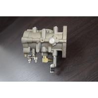 REBUILT! 1988 Force Carburetor F627061-1 WE-16 WE16 35 HP 2 Cylinder