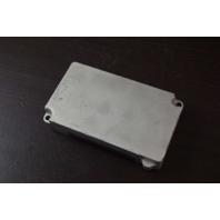 Mercury Switch Box Assembly 7778A10 332-7778