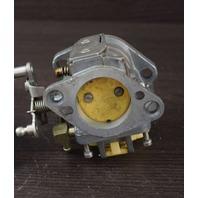 REBUILT! 1997-1998 Mercury Middle Carburetor WME-68 WME68 824902A17 50 HP