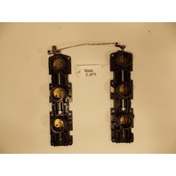 Johnson Evinrude Port & Stbd Throttle Body 5000177 5000178 1999-2006 150 175 HP