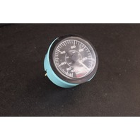 """New Faria Outboard Sync Gauge Blue 3 1/2"""" 0544200"""