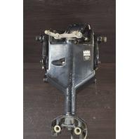 1987-1991 Mercury Swivel & Transom Bracket Assembly 9749A2 19459A3 35 50 60 HP