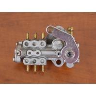 Yamaha Oil Injection Pump & Gear 60V-13200-00-00 2003-2006 & later  225 250 hp