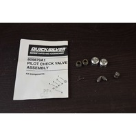 NOS! 1989-10 Mercury Poppet Kit 809879A1 30 40 50 55 60 75 80 90 100 115 120 125