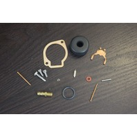 NEW OLD STOCK! 1990-98 Mercury & Mariner Carburetor Repair Kit 855546A2 2.5 3 HP