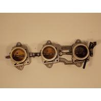 Johnson Evinrude Throttle Body 5004249 5004643 500248 2001-2005 200 225 250 HP