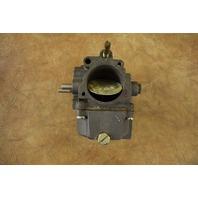 New Johnson Evinrude Carburetor 383626 1969 55 HP