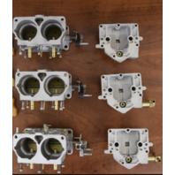 REBUILT! 1992-95 Mercury Carburetor Set WH-33 WH33 818650A37 818650A39 175 HP V6