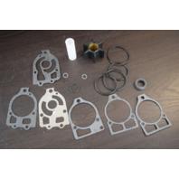 NEW! Napa Water Pump Repair Kit 18-3217 replaces Mercury 96148A5 105 JET-200 HP