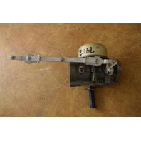 REBUILT! 1990 Force Bottom Carburetor WB-100B F832061-2 90HP 2 Cylinder