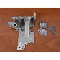 Johnson Evinrude Intake Manifold 381445 383805 1964-1973 9.5 HP Casting # 309711