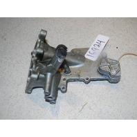Johnson Evinrude Intake Manifold 382806 1968 9.5 HP