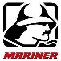 New Yamaha & Mariner Plate 82862M /1 each