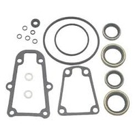 NEW! 1973-83 Sierra Lower Unit Seal Kit 18-2692 rep Johnson Evinrude  85-140 HP