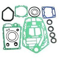 NEW Lower Unit Seal Kit 18-2796 Yamaha 6E5-W0001-51-00 1986 & Up 115 130 HP