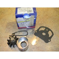 NEW Johnson Evinrude OMC water pump kit 986486