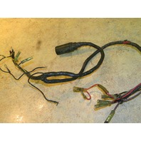 OEM! 1989-1995 Force Wiring Harness 827244A1 823392A1 70 90 120 150 HP