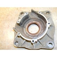 Chrysler lower end cap from a 1972 120 HP 1207HD