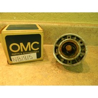 NEW OMC Johnson Evinude Pump Housing with some rust 383854