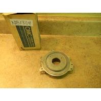 NEW OMC Johnson Evinrude Plate 580670