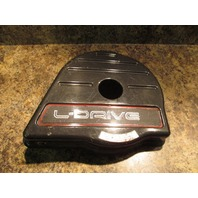Force L-Drive Flywheel Cover 120 hp