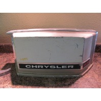 Chrysler Cowling Cover Hood 50 55 60 70 HP