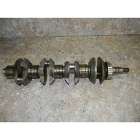1976-1984  Chrysler Crankshaft Assembly 817735A4 90 100 105 115 120 135 HP