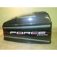 1994 Force Hood Cowl Cowling Cover 90 HP