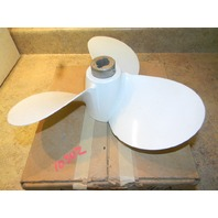 NEW in Box Yamaha Mariner aluminum propeller 96634M 11-1/2 X 11