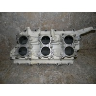 Johnson Evinrude Intake Manifold with Reeds 387819 386306 1976-1977 175 200 HP
