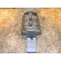 Mercury Rear Cowl Support Bracket 1976-1990 50 60 70 HP 74510A2