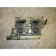 Johnson Evinrude Intake Manifold w/ Reeds 384717 384945 1971-1972 85 100 125 HP