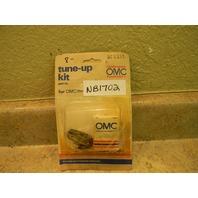 NEW Johnson Evinrude OMC Ignition Tune Up Kit 1975-76 172531