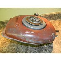 Montgomery Ward Sears Antique Fuel Tank & Powerhead Without Recoil 5 HP