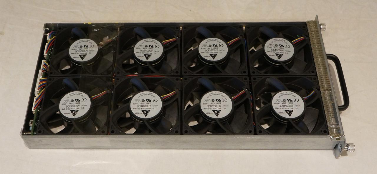 CISCO FAN-MOD-4HS V02 FAN BAY