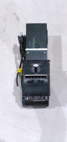 CPI MEI VENDING MACHINE BILL COLLECTOR VN 27C2R U5M