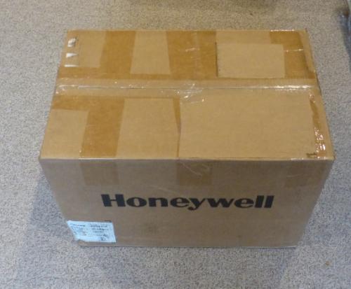 HONEYWELL DMX-M-4210 KJ2-K4-08900007 DIRECT THERMAL LABEL PRINTER