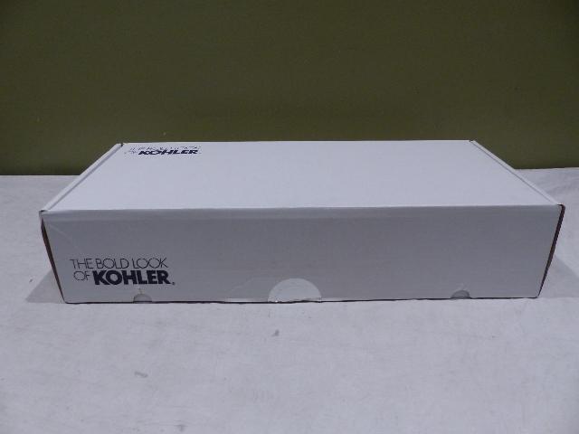 KOHLER K 731684TT COMPOSED SINGLE HOLE SINGLE-HANDLE TALL VESSEL BATHROOM FAUCET